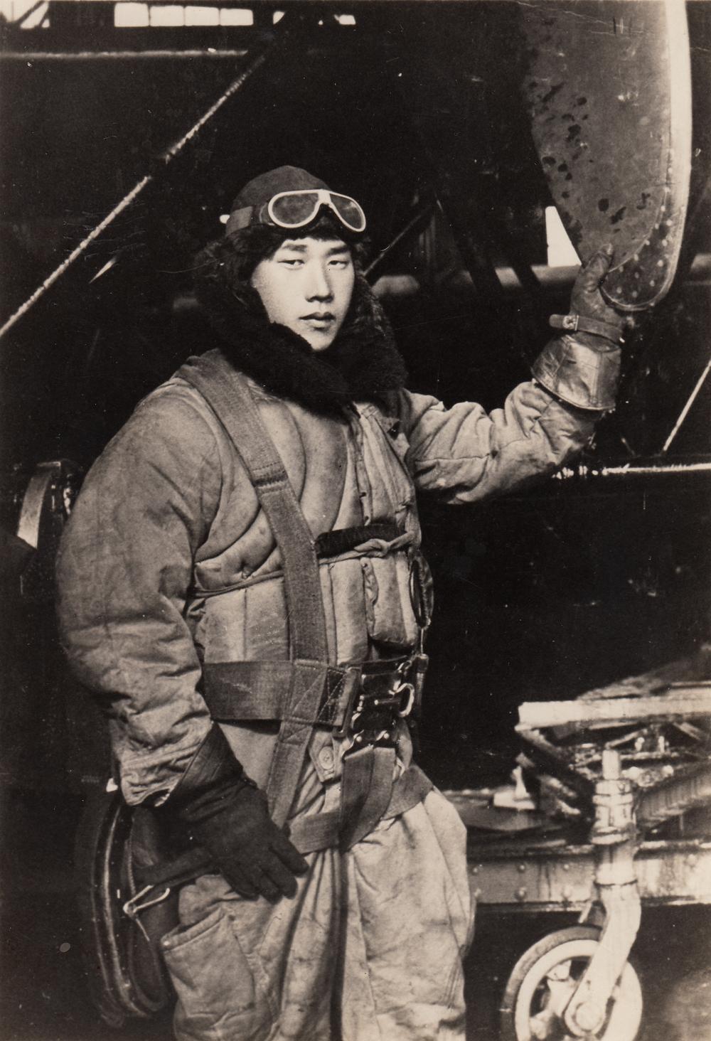 Copy of Fujita Holding Propeller