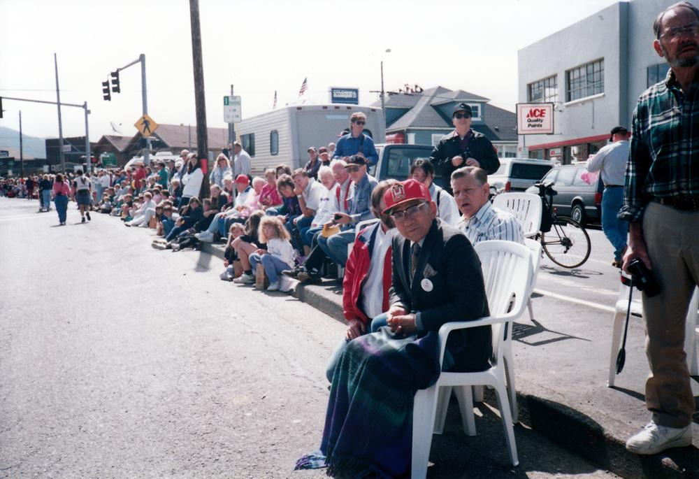 Copy of Fujita at Azalea Parade
