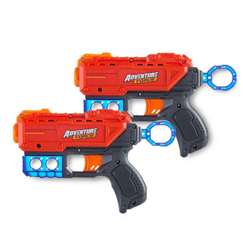 Dual Pistol | Nerf Gun used in our Fortnite Birthday Parties