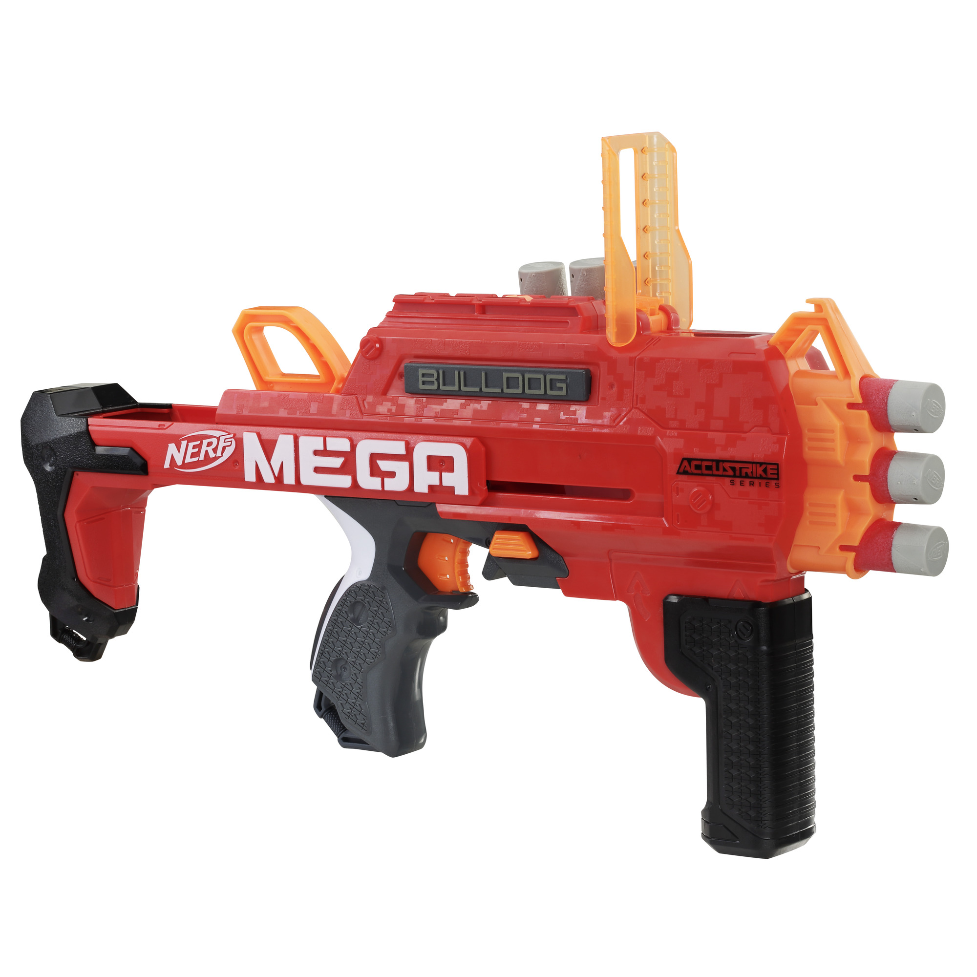 Bulldog | Nerf Mega used in our Fortnite Parties
