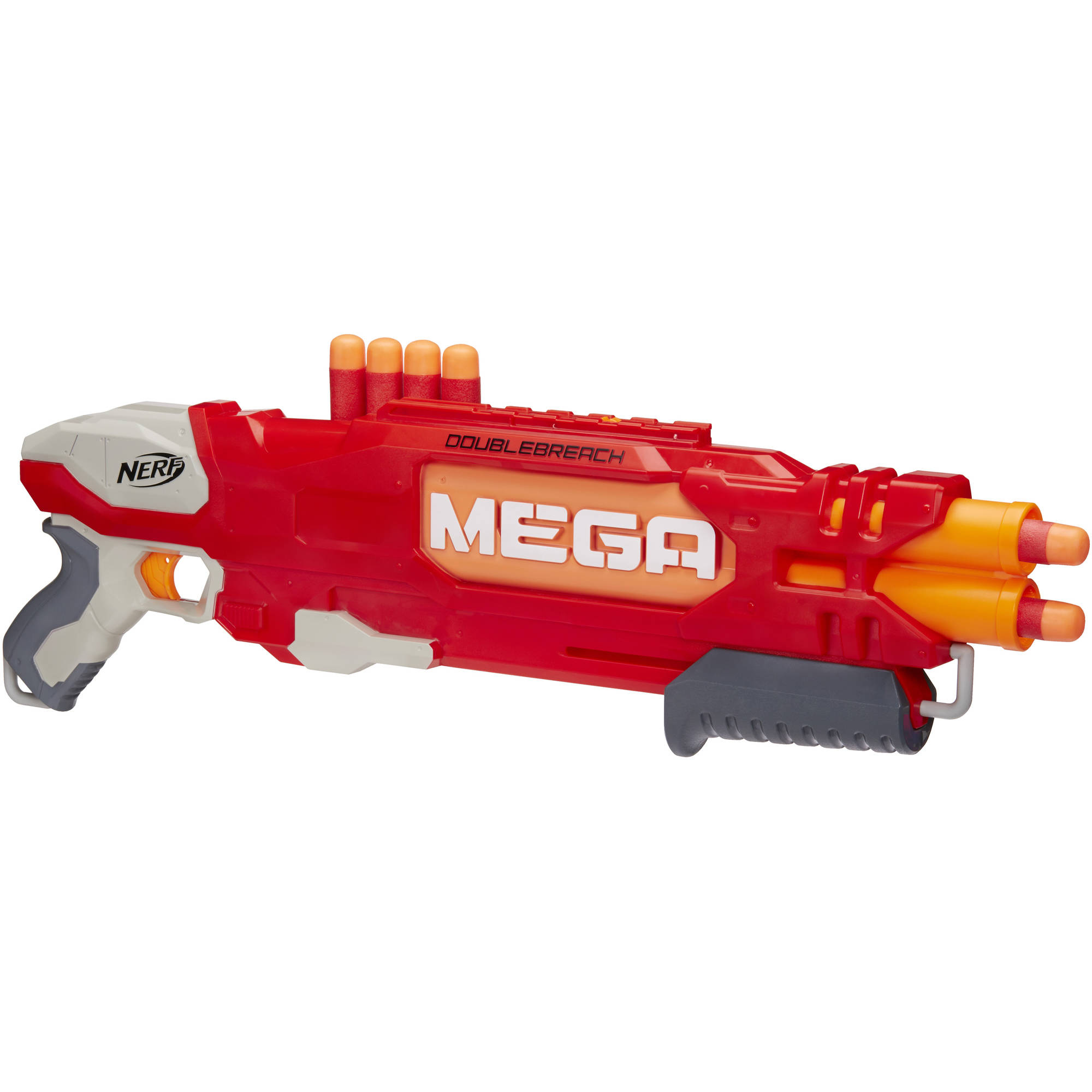 Doublebreach | Nerf Mega used in our Fortnite Parties