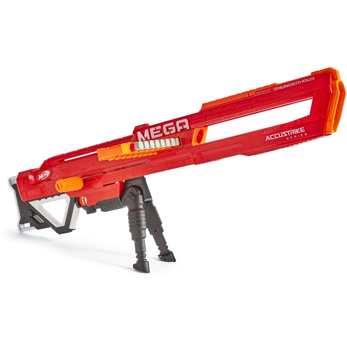 Thunderhawk | Nerf Mega used in our Fortnite Birthday Parties