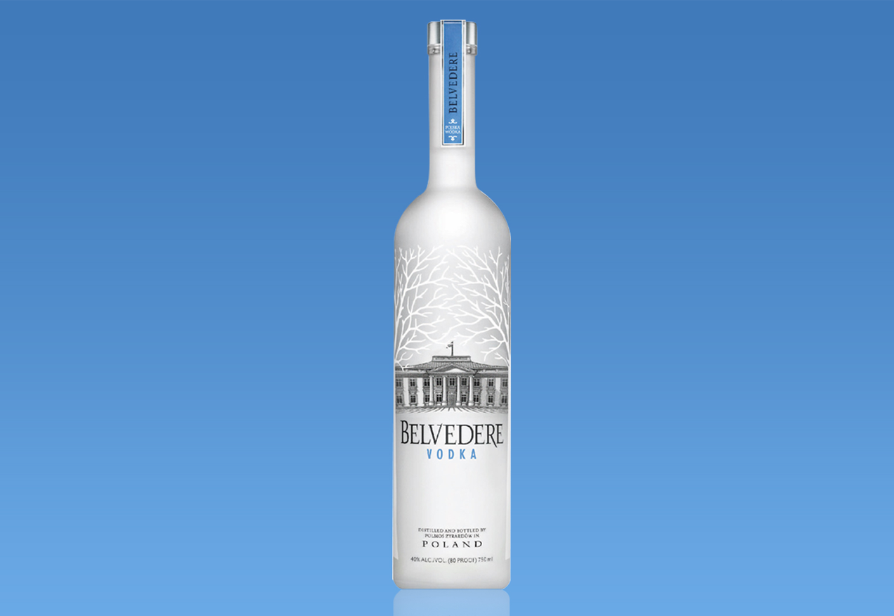 Belvedere - For the ultra premium vodka brand, Belvedere, we created and developed an entirely new global strategic and creative programming platform and plan.