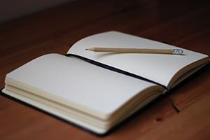 contemplative journal