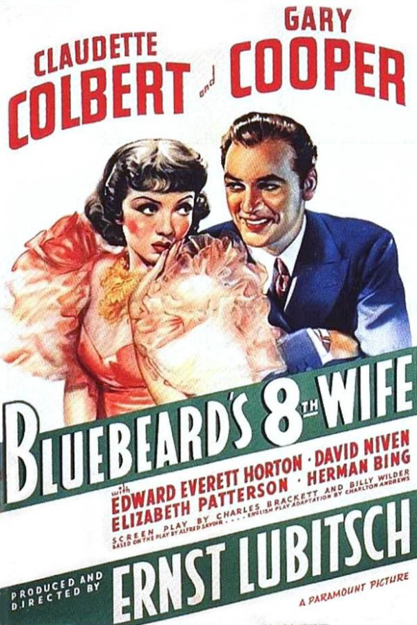 "- US multi-millionaire Michael Barndon marries his eight wife, Nicole, the daughter of a broken French Marquis. But she doesn't want to be only a number in the row of his ex-wives and starts her own strategy to ""tame"" him.1938 1 h 25 min"