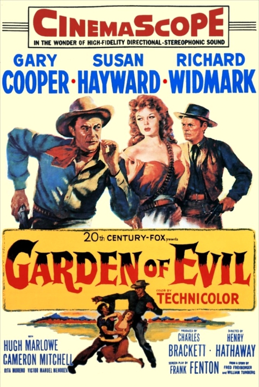 - A trio of American adventurers marooned in rural Mexico are recruited by a beautiful woman to rescue her husband from Apaches.19541 h 40 min