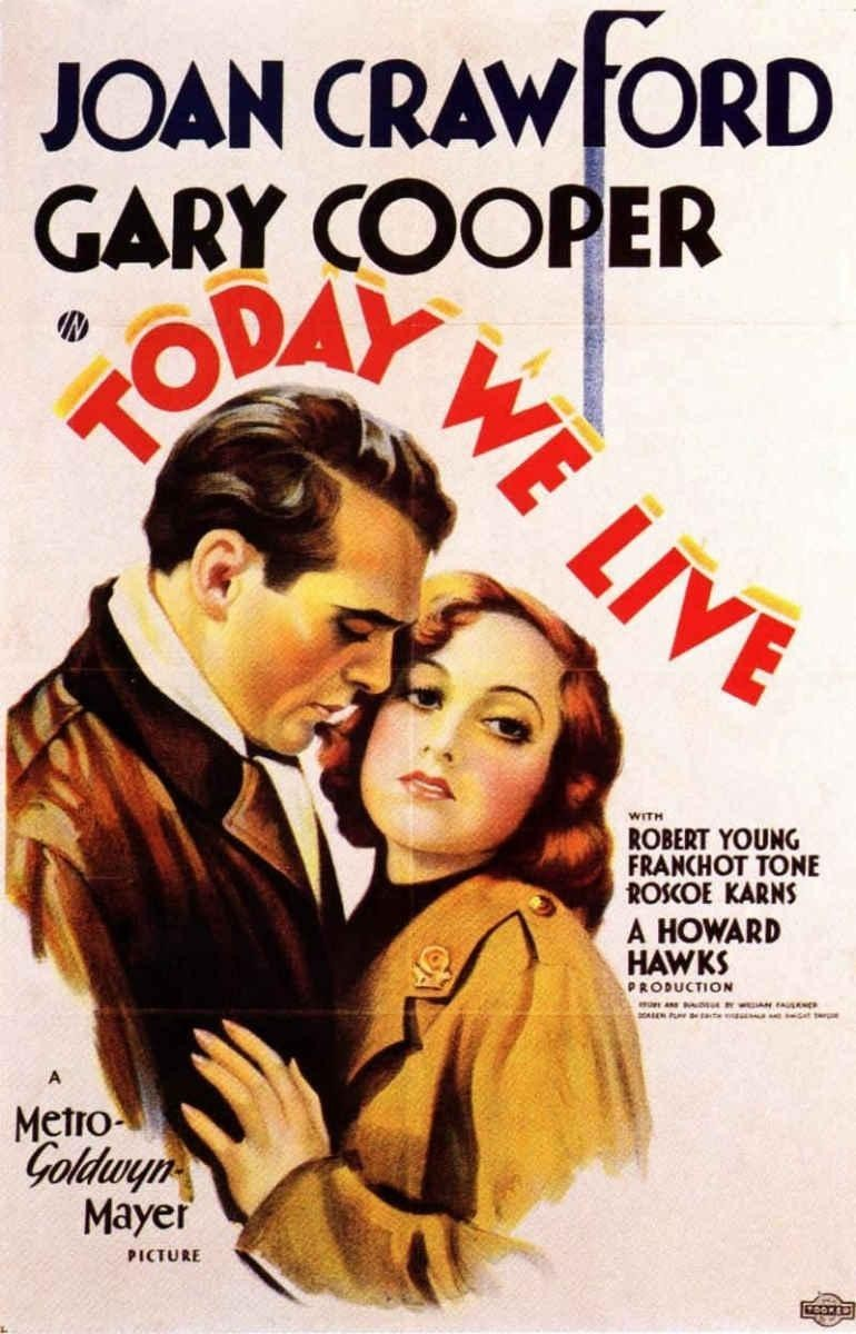 "- The two lovers are living together and are not married as they hesitantly explain to her brother. They had made a promise as children to get married when they grew up, but they ""didn't wait."" It's an important plot point as it drives Cooper's actions when he discovers that Crawford and Young are living in sin.19331 h 53 min"