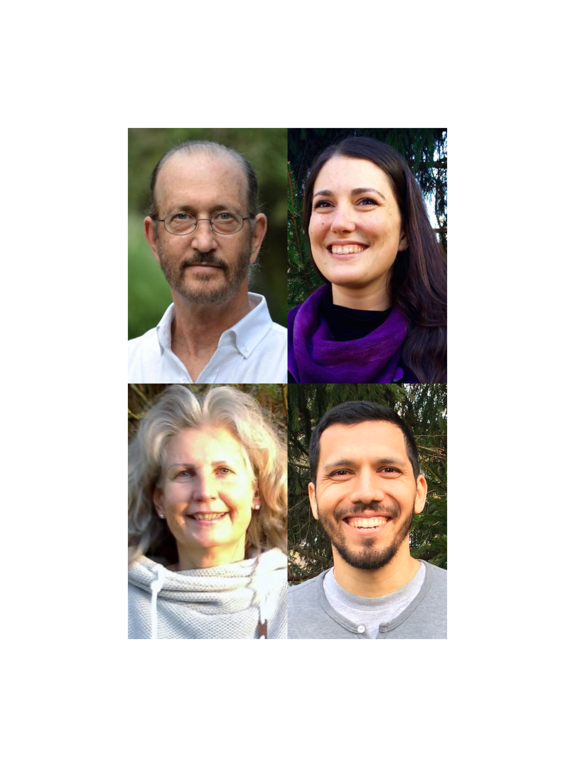 The Team - For the members of the NYCNVC Compassion Course Online team, this is not a job, this is not even a project – it is a calling, a way for us to live out our deep desire to contribute to a more compassionate world.Team Member Bios