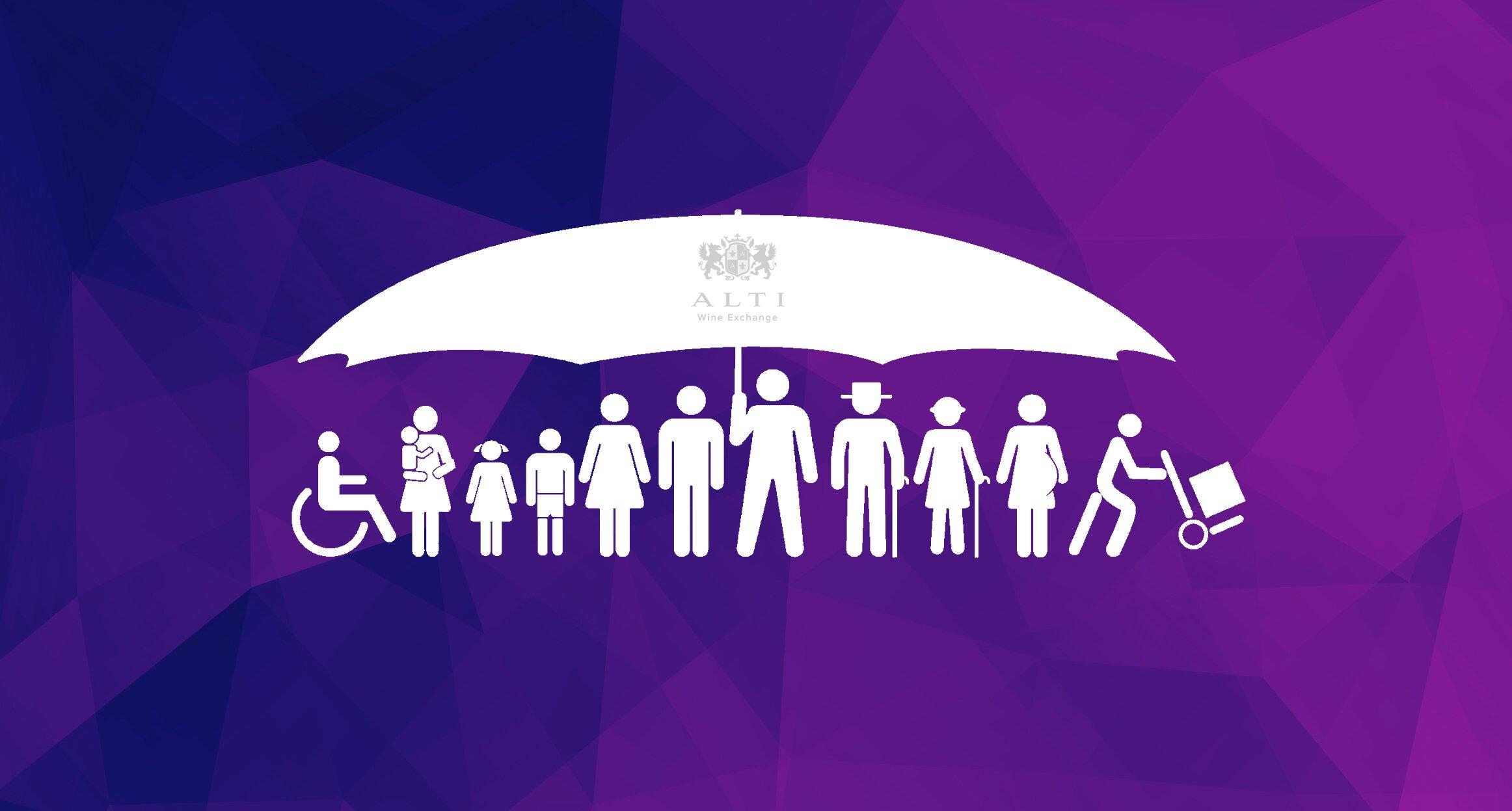 umbrella social protection