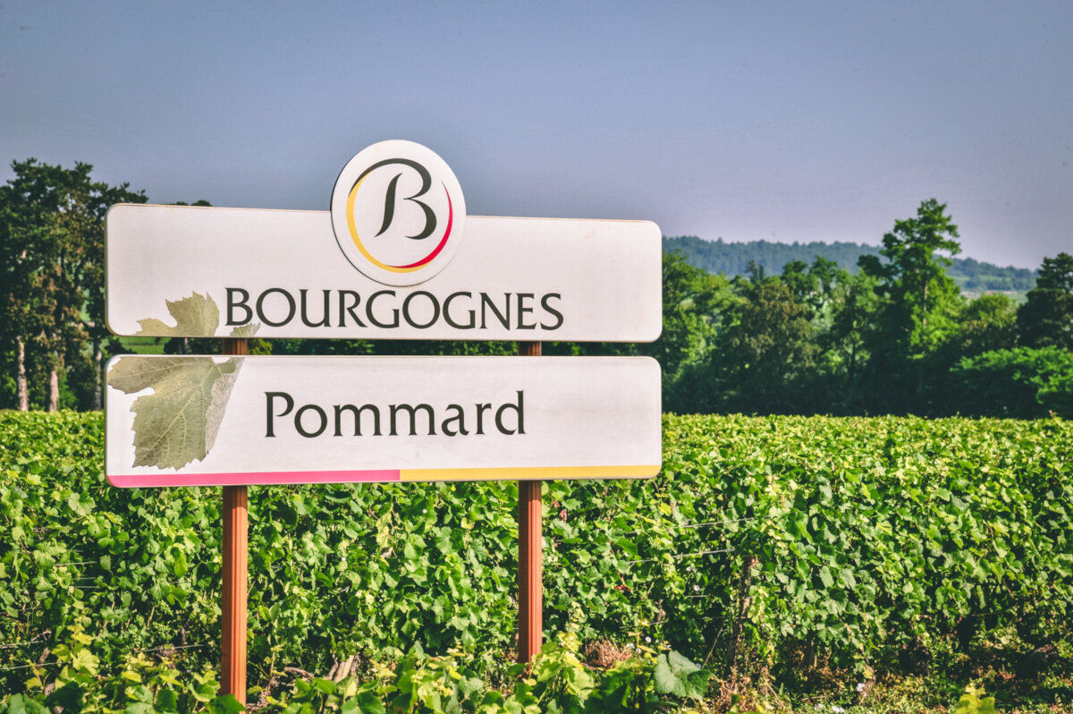 The Wine Classification System of Burgundy