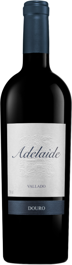 2014 Vallado Adelaide Douro