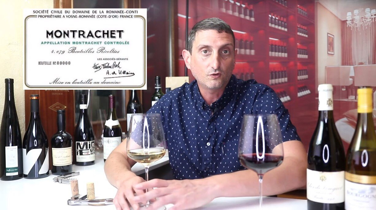 Iconic Burgundy producers you need to know