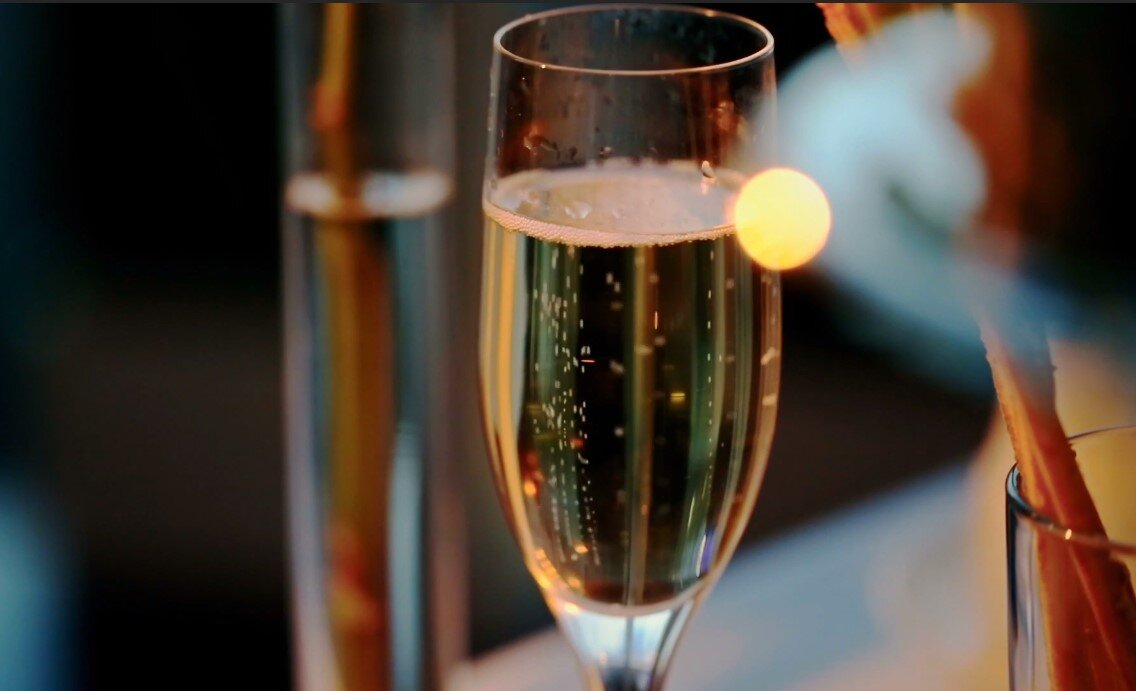 The 7 grapes of Champagne: How the world's finest sparkling wines are crafted