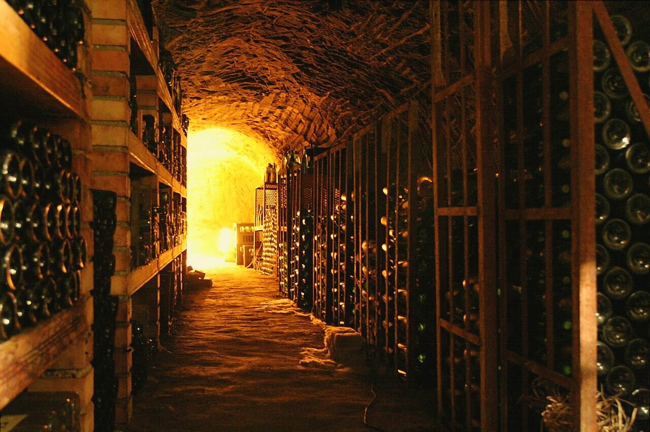 Fine wine can work as an alternative investment strategy that can yield great returns for the long term