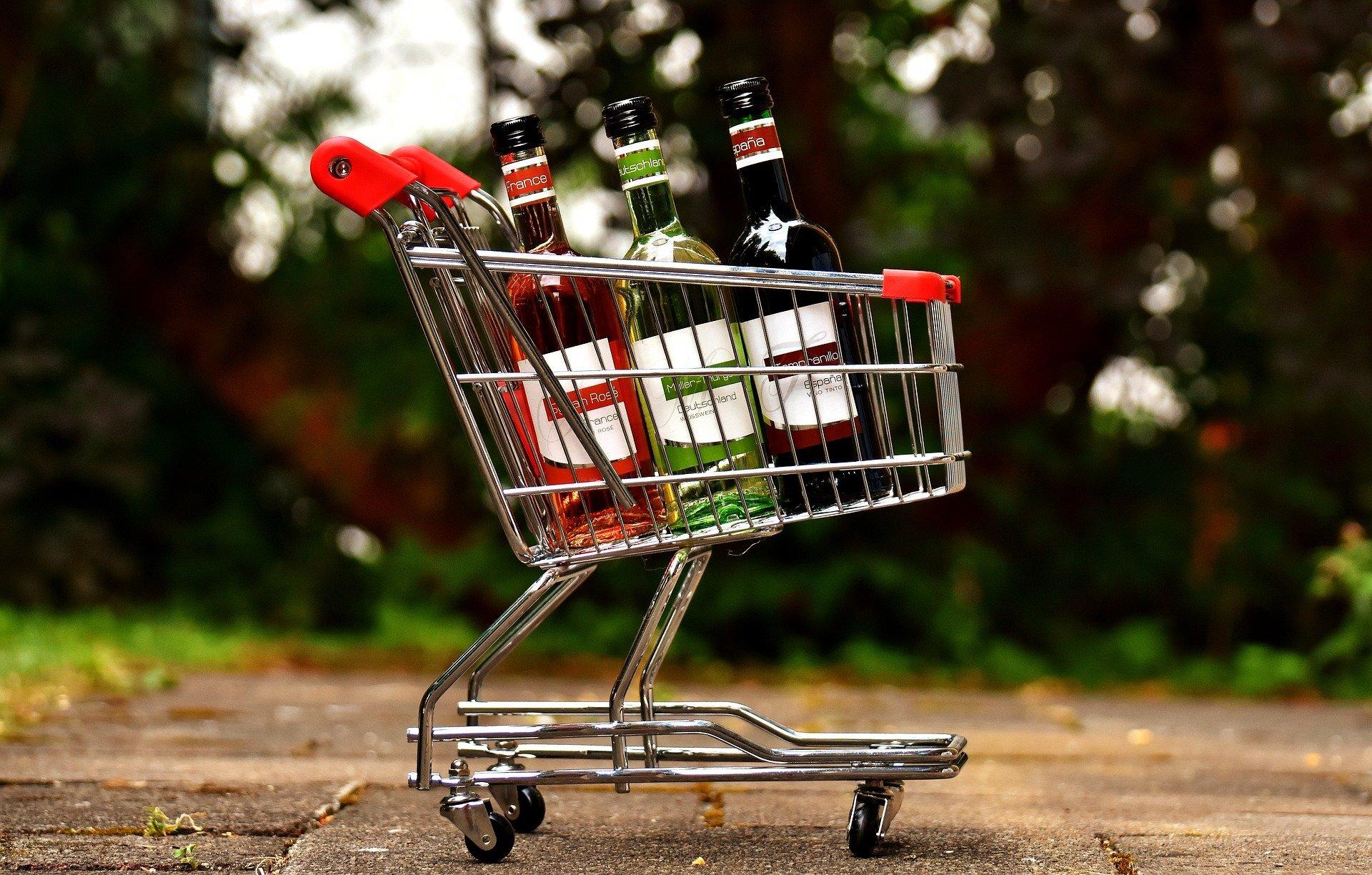 Consumer goods: a way forward? (Alexas_Photos on Pixabay)