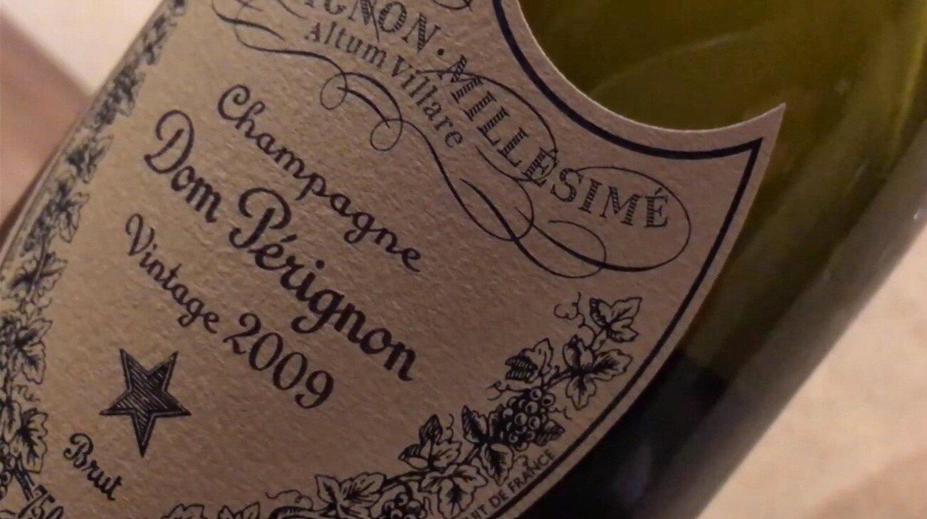 Prestige Cuvées and single vineyard Champagnes