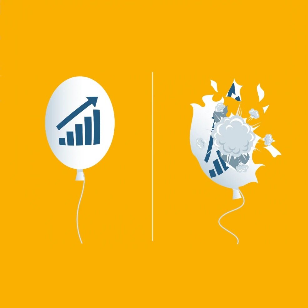 In the 'everything bubble' era, we plan ahead with alternative investments