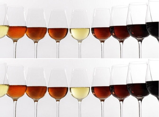 A brief introduction to the diverse world of fortified wines