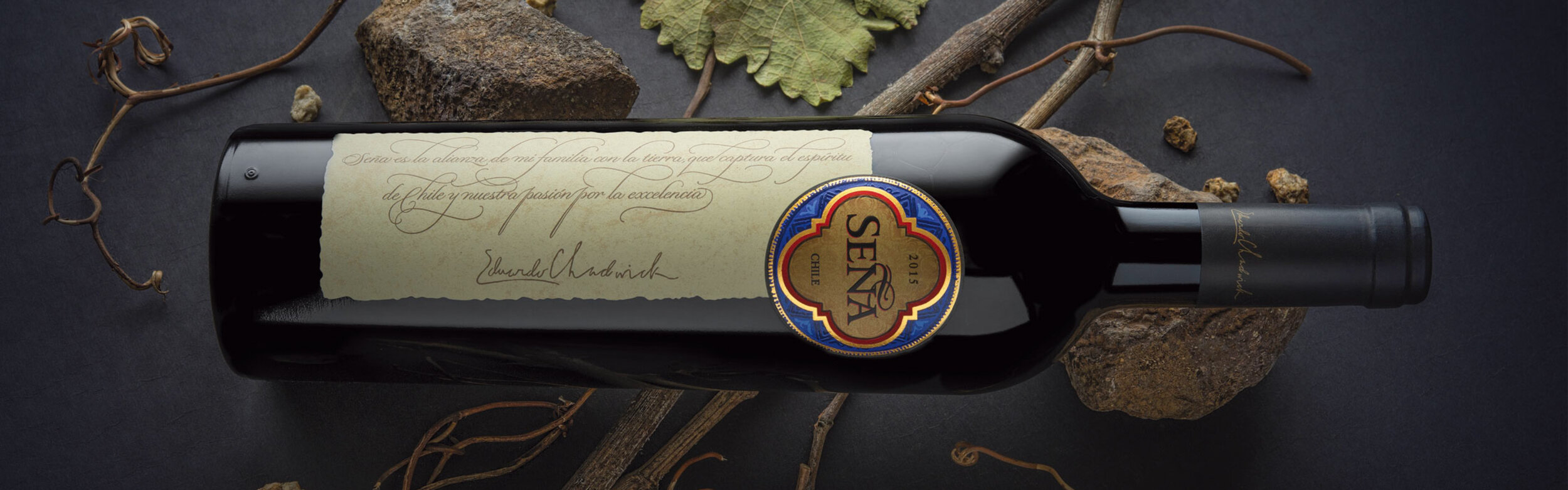 Fine wines such as Seña, recently listed on Alti Wine Exchange, fare as unique alternative investment options.