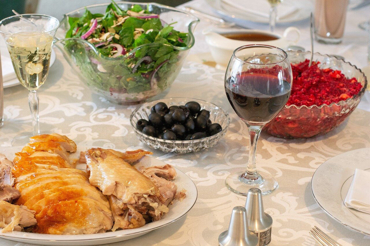 Last-minute wine pairing tips for Thanksgiving