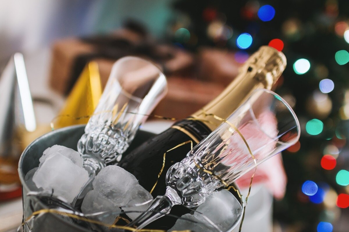 Wine and food pairing ideas for your Christmas