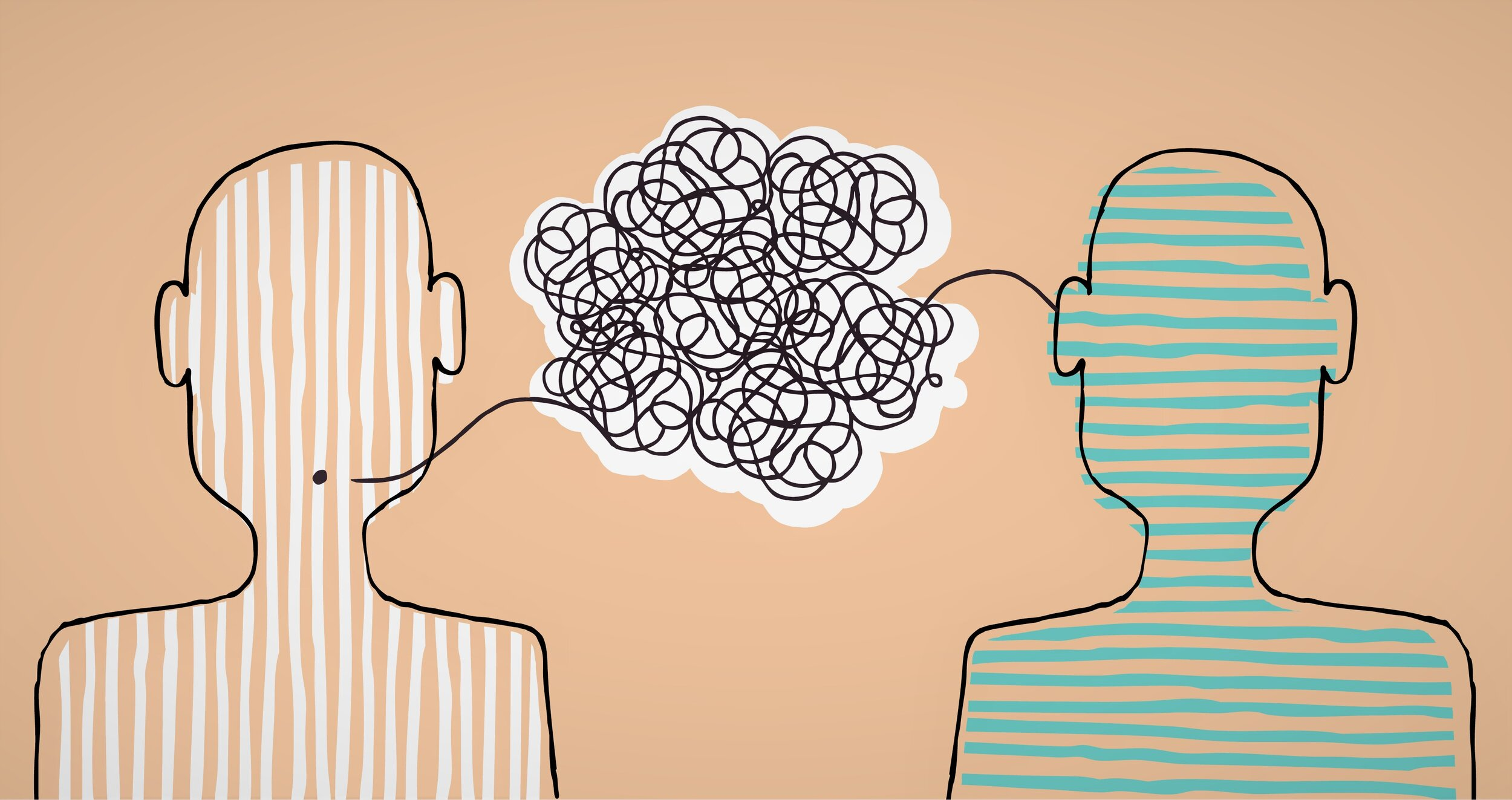 Outside the bottle | On miscommunication and generational mismatches