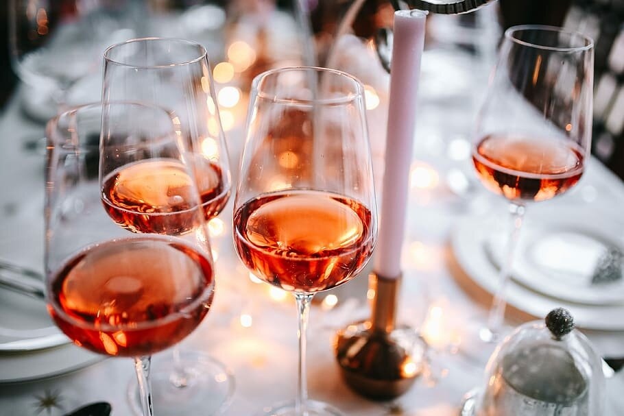 Not all the same: a quick guide to rosé and its different styles