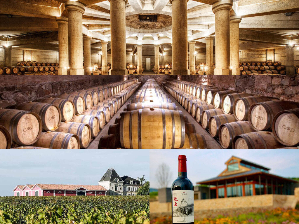 From Lafite Rothschild to its new ventures through time, Domaines Barons de Rothschild (Lafite) is always seeking new frontiers - from Bordeaux to South America to China
