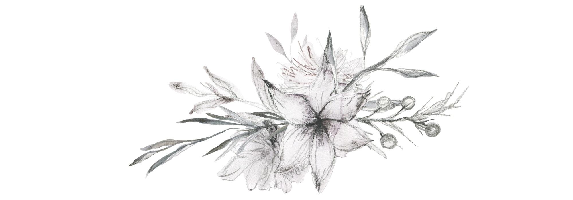 bouquet-illustration-for-joy-filmz-wedding-videographers