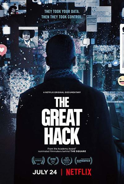The Great Hack (Trailer)