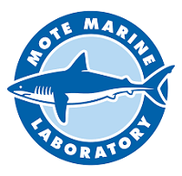 Mote Marine Laboratory's logo.