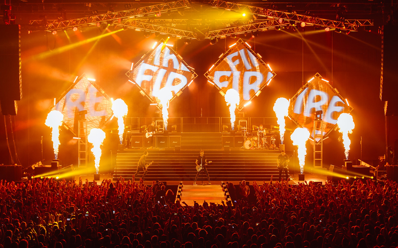 Concert Productions - Your vision is paramount, our execution is key