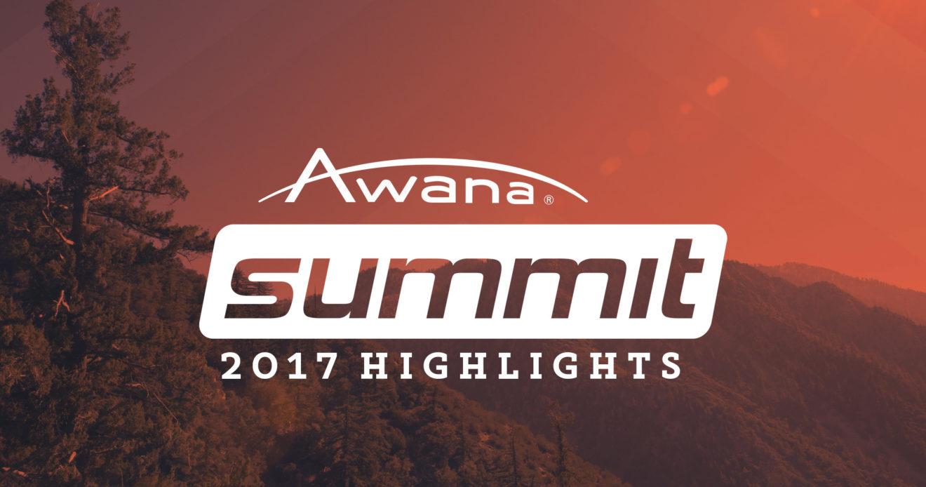 Awana Summit