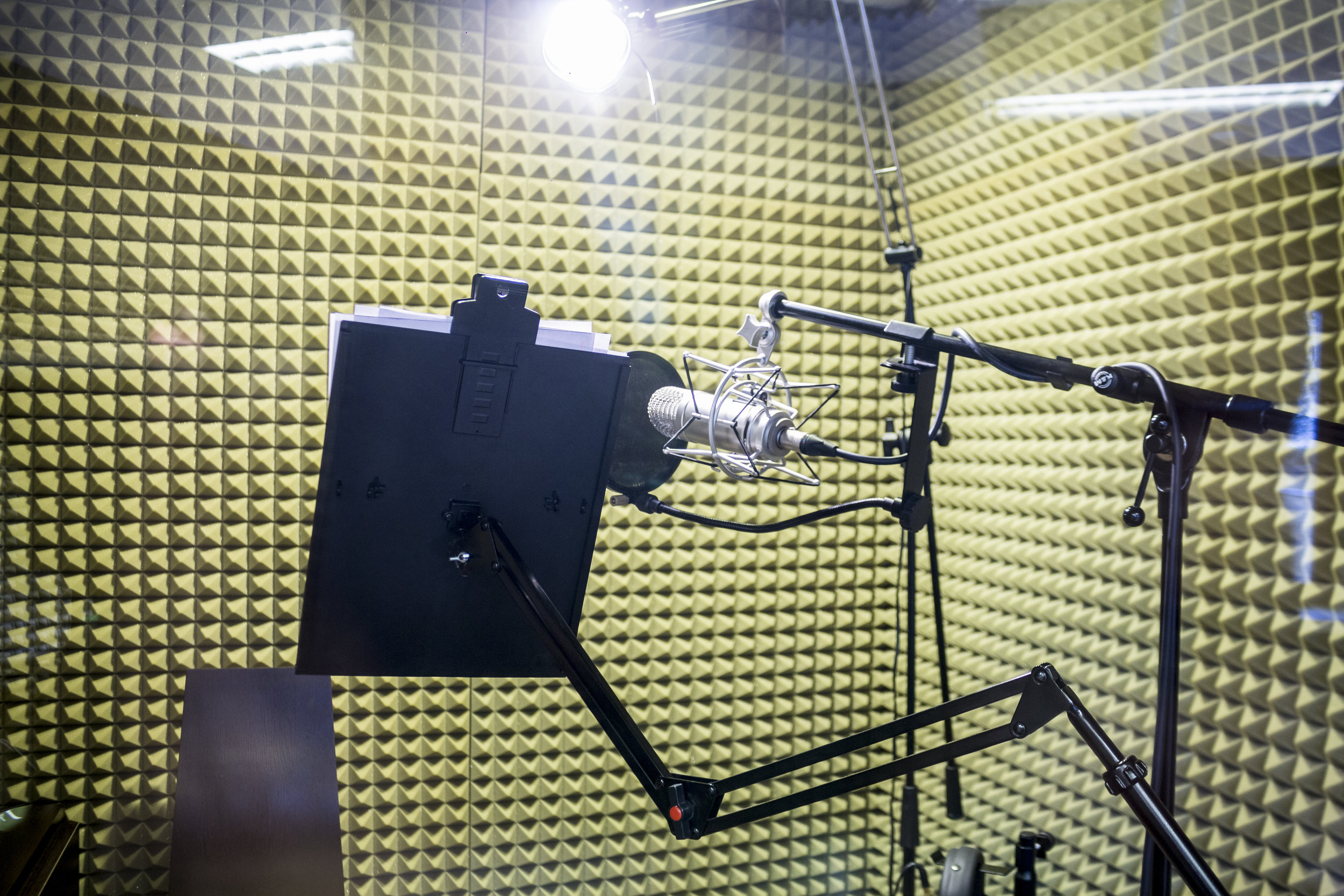 Top of the Line Sound Equipment - Sound Works Productions