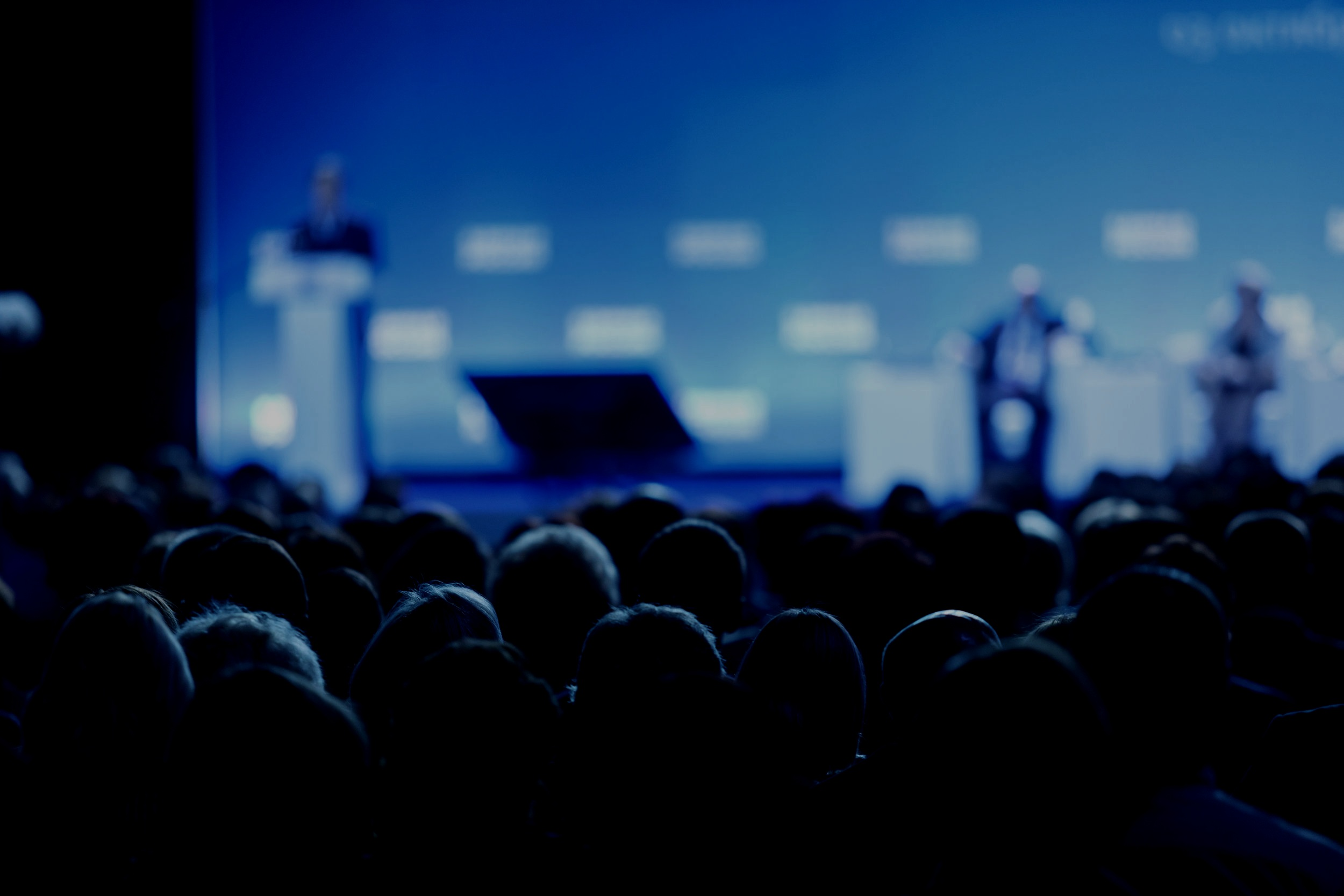 Corporate Conference -