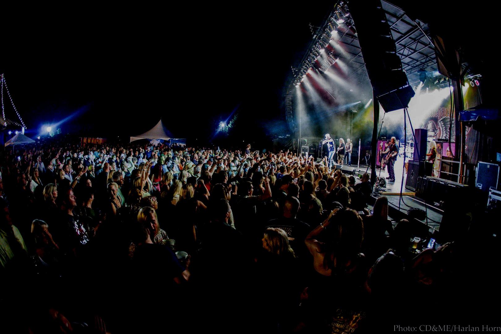 Festival Production -