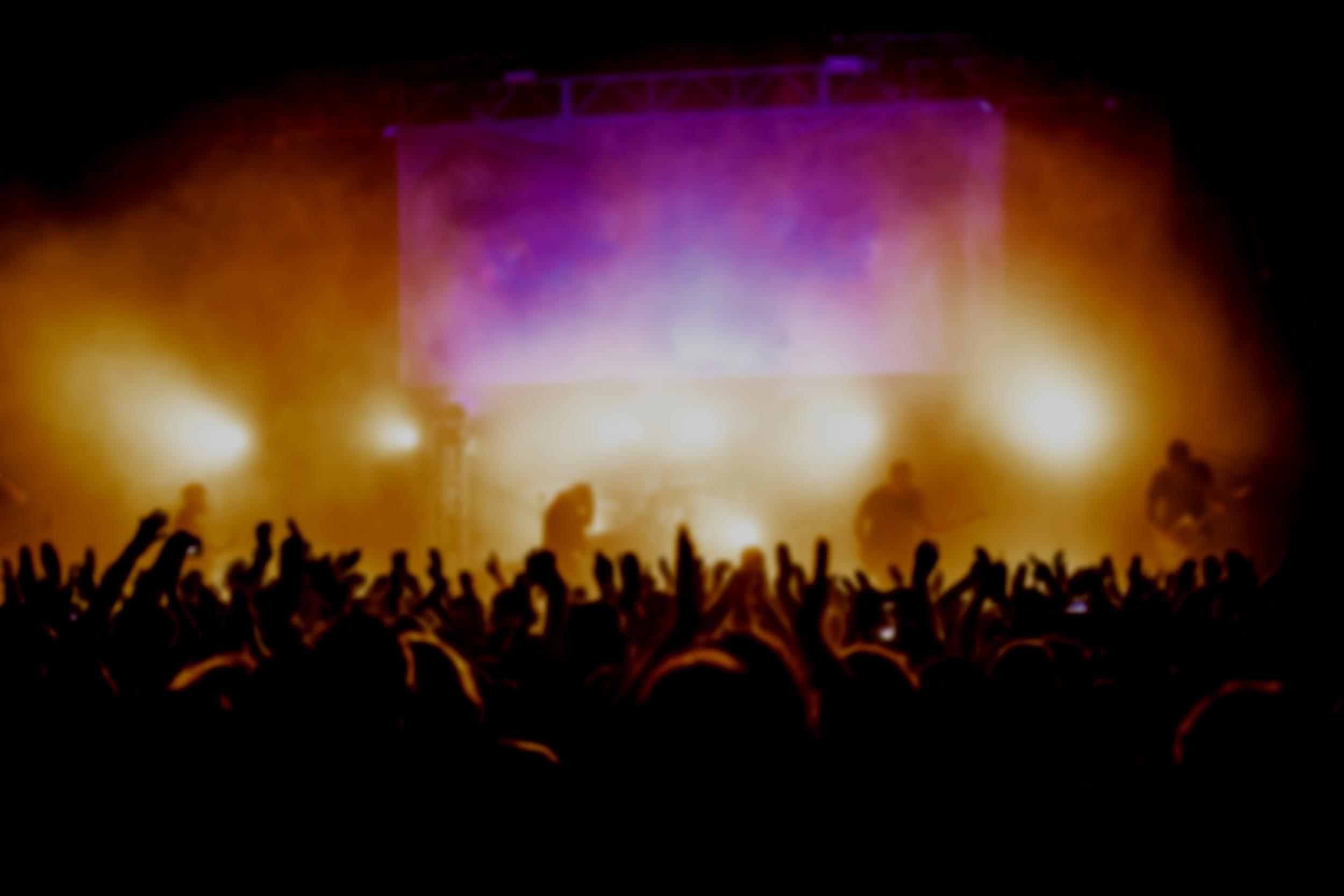 Concert Production -