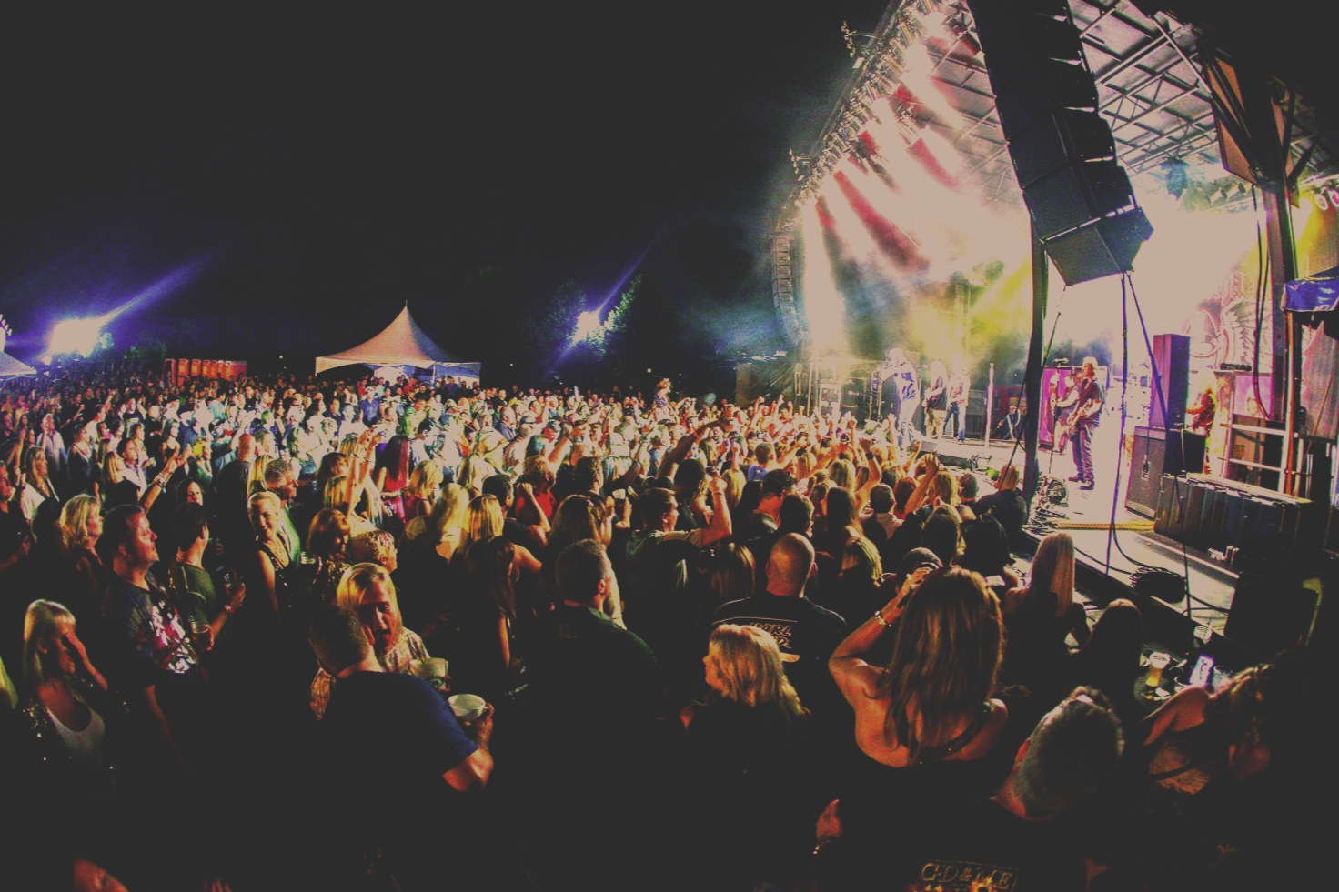 Fesitval Productions - Your premier festival production provider