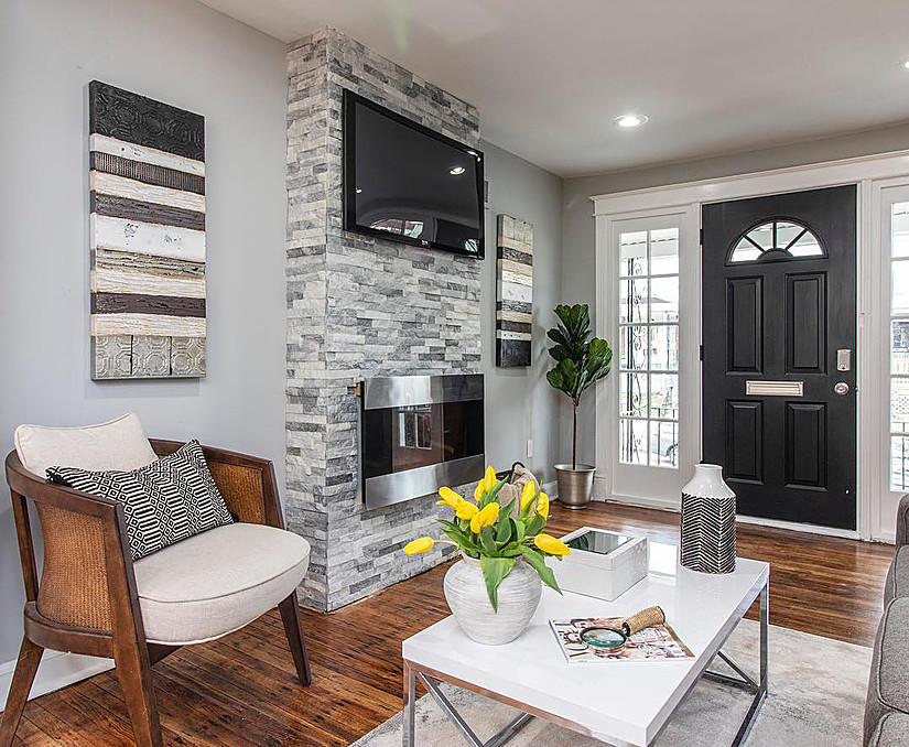 Philadelphia Townhome Renovation - Fully renovated town-home in the heart of the city