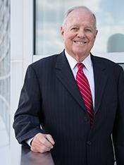 Former Penn State Trustee Al Clemens