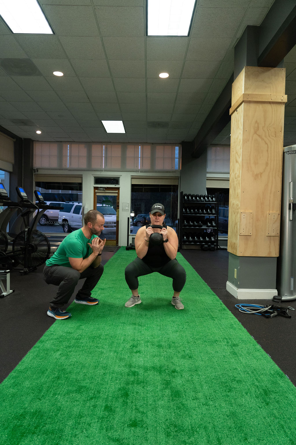 Customized Workouts at Apex Personal Training Memphis.jpg