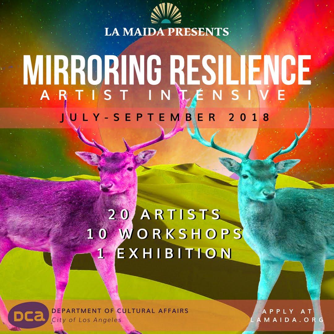 Mirroring Resilience, 2018.jpg