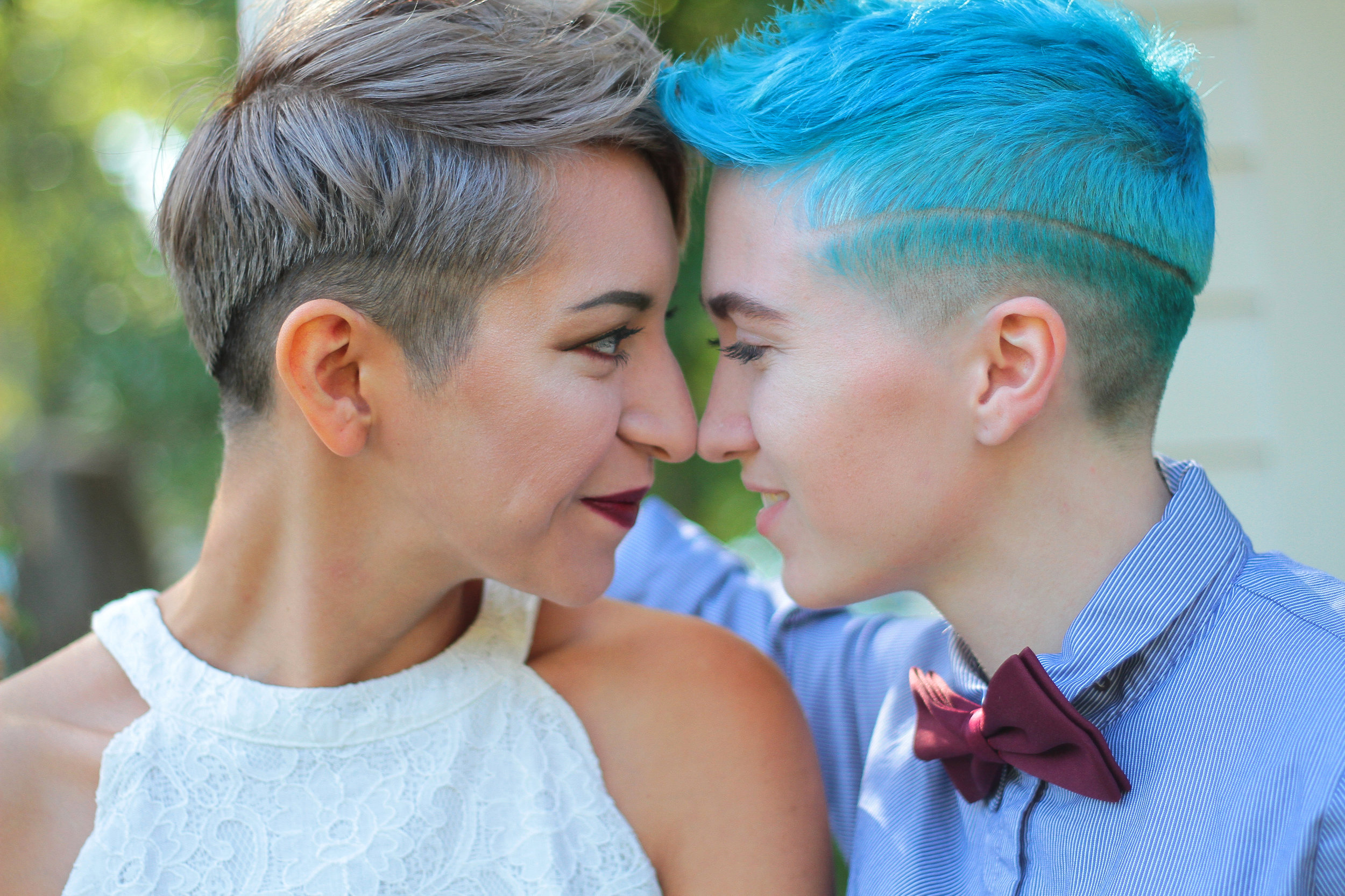 Our Mission: - To accelerate equality and social and economic inclusion for lesbian, gay, bisexual, transgender and intersex people.