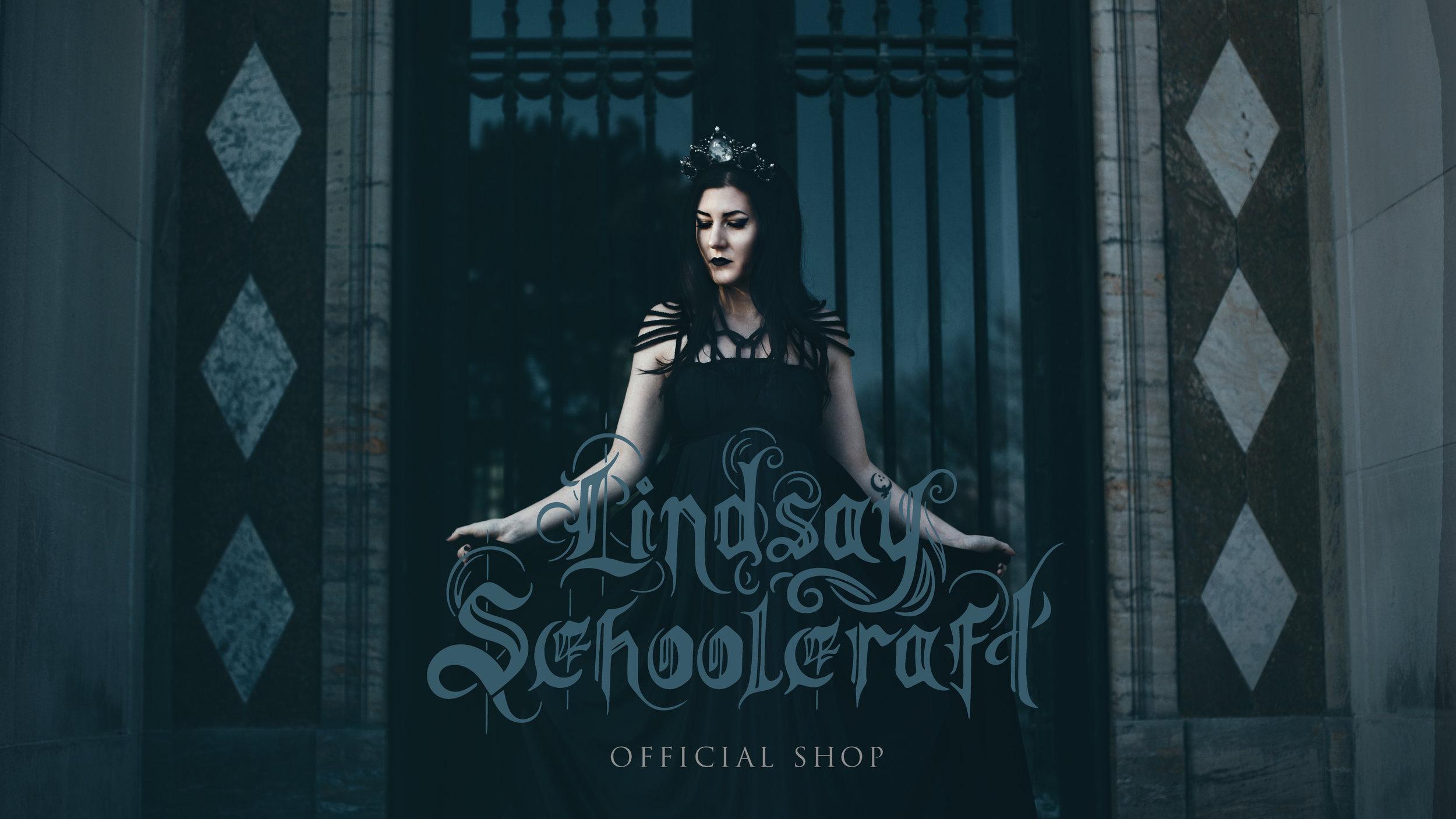 Visit the Schoolcraft Official Shop! -