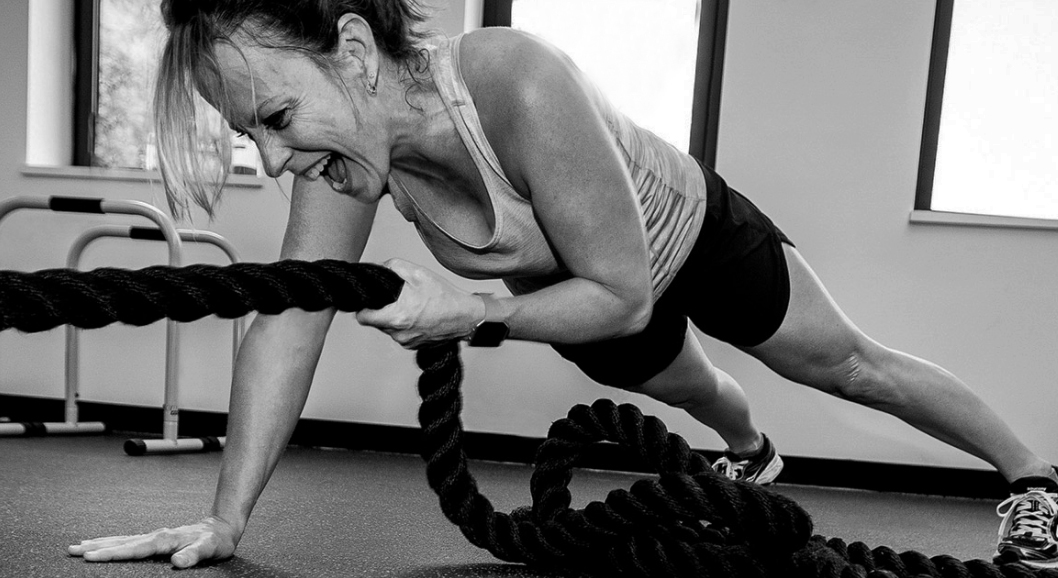 """- """"AUMazing One-to-One private personal training is the BEST option for maximum results. If you're looking for a unique personal training approach there's no need to look any further."""" - Coach Chris"""