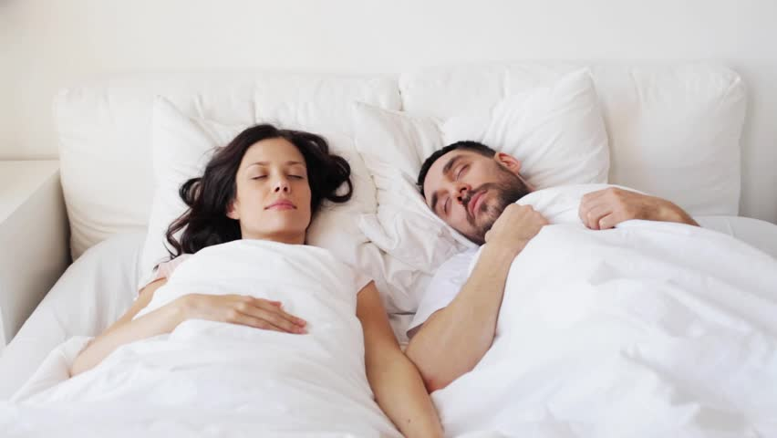 Studies have found that people who sleep less than 7-8 hours per night are at significantly greater risk of stroke and heart disease.