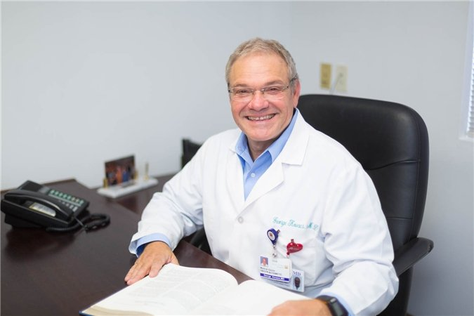 About - George D. Kovacs, M.D. is an industry leader and pioneer for Cosmetic Surgery and Gynecology.
