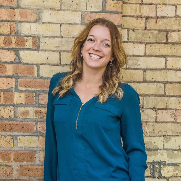 Founder: Brittany Peckham
