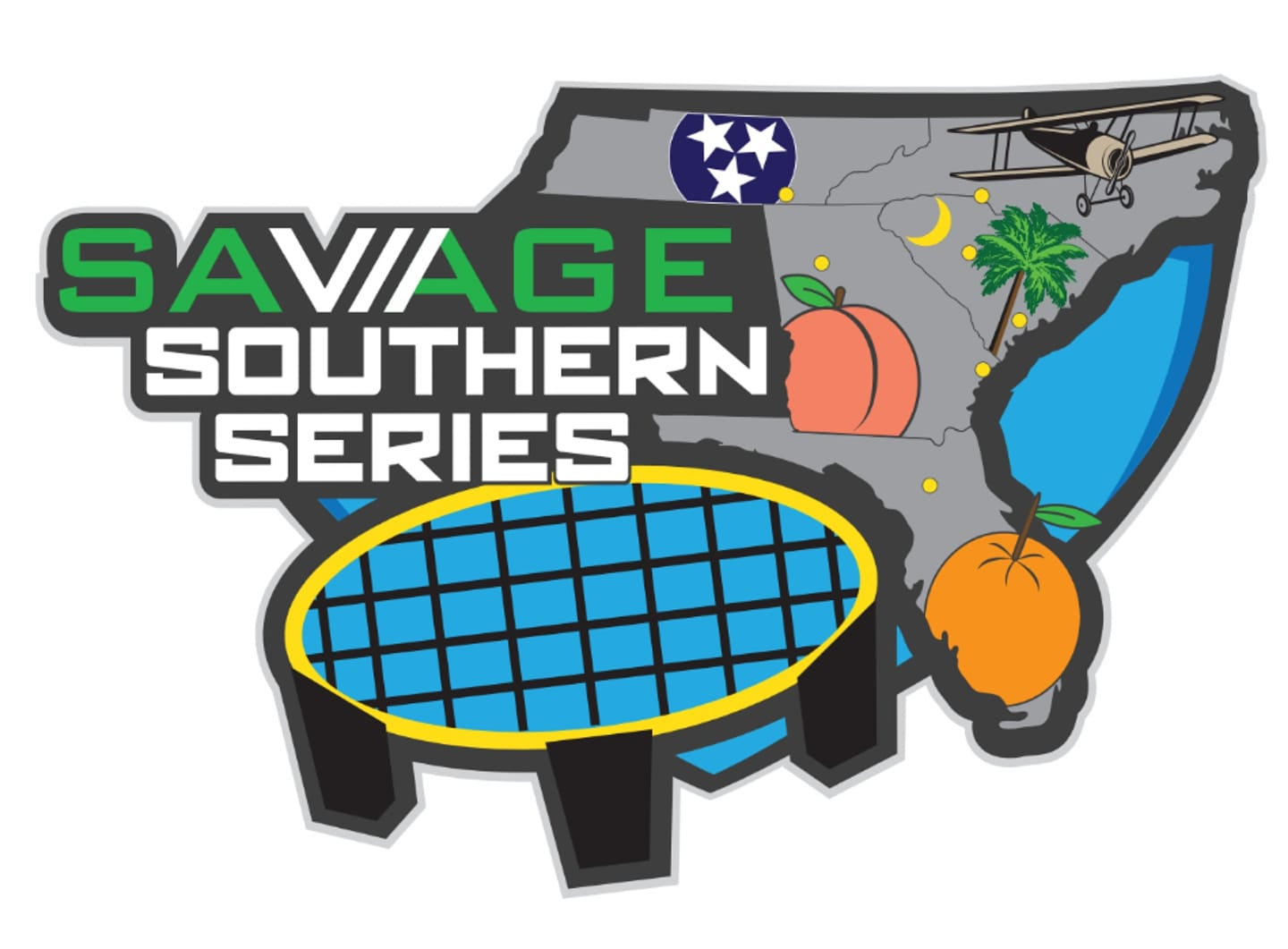 Southern Series 2019 - Gainsville, FL; Savannah, GA; Columbia, SC; Chattanooga, TN; Charlotte, NC; Charleston, SC; Atlanta, GA.The 2019 Southern Series takes us all across the Southeast. Rankings and points, as well as prizes, are up for grabs. Don't miss out!