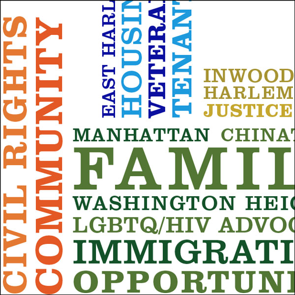 LEGAL SERVICES NYC